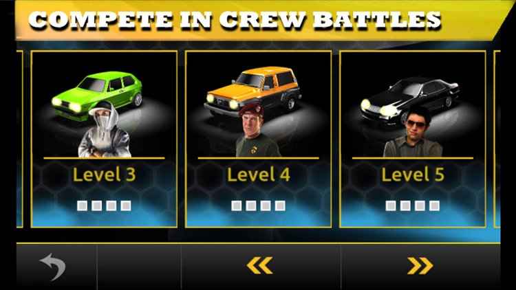 Drag Race 3D - Classic CSR Street Racing Car Games On Mobile