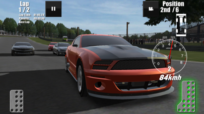 Driving Speed Proのおすすめ画像3