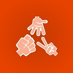 Rock Paper Scissors Game for iMessage