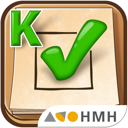 HMH Common Core Reading Grade K