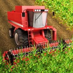 Fields Plough & Harvesting Simulator: Full Farm Business Educational Simulation Free Game