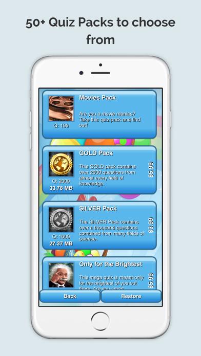 Big Brain Quiz Game screenshot four