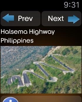 Most Dangerous Roads in the World Guide screenshot 12