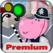 Kids Policeman Station. Premium