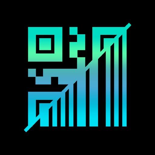 EasyQR - Efficient QR and barcode reader & maker