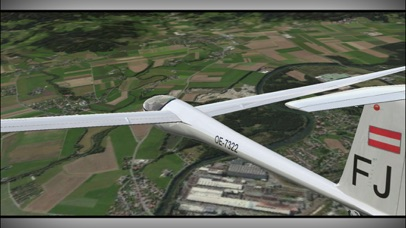 Xtreme Soaring 3D - Sailplane Simulator - FREE screenshot two