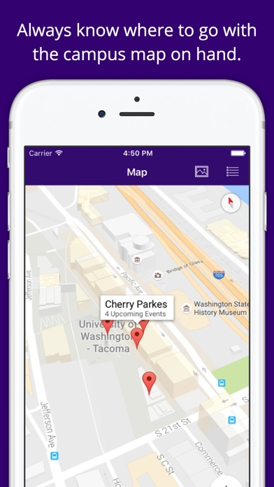 H.O.W. UW Tacoma - App - App Store