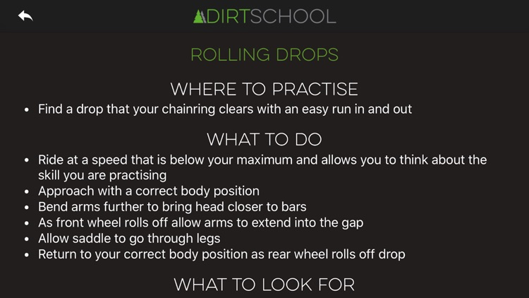Dirt School Full Access screenshot-3