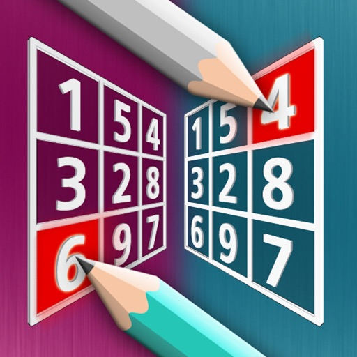 The Magic Square - Time to Play (Ad Free)