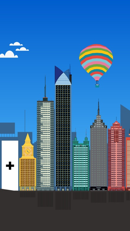 Skyscrapers by Tinybop screenshot-0