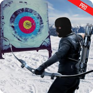 Royal Archery Tournament 2018 app
