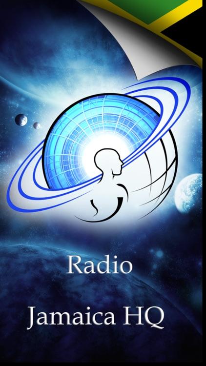 Radio Jamaica HQ