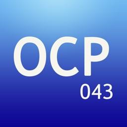 OCP 1Z0-043 Test Prep