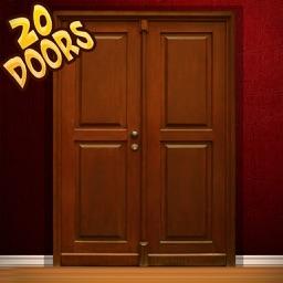 Escape Game: 20 Doors