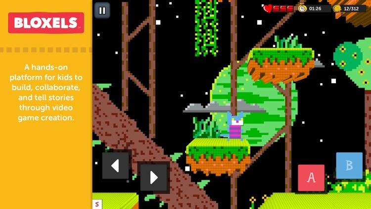Bloxels Builder screenshot-0