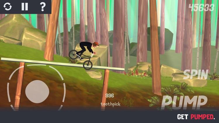 Pumped BMX 3 screenshot-4