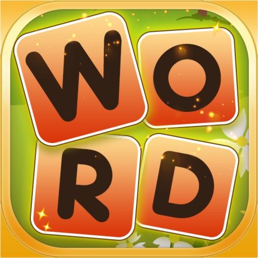 Word Fairy-A Crossword Game iOS App