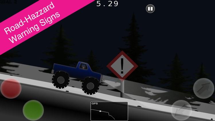 Siberian Monster Truck Rally