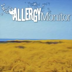 AllergyMonitor