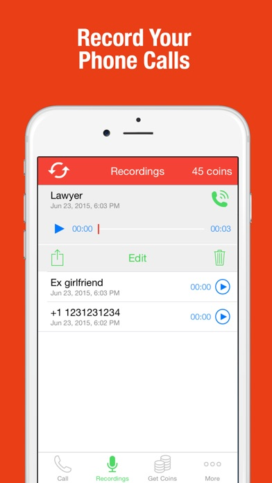 Download Call Recorder: Record Calls for Pc
