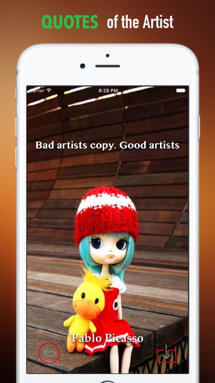 Blythe Doll Wallpapers HD: Art Pictures screenshot-3