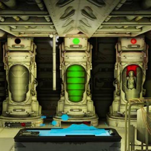 穿越時空 - 史上最難的密室逃脫