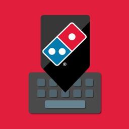 Domino's GIF Keyboard