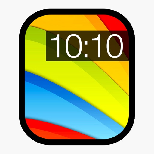 Watch Faces - Custom Themes & Live Wallpapers