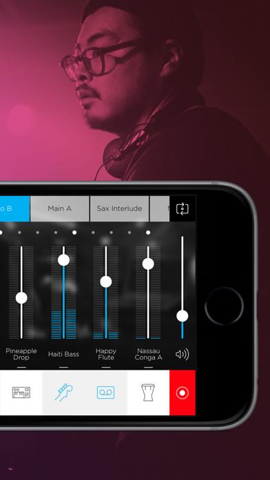 Music Maker JAM Скриншоты4