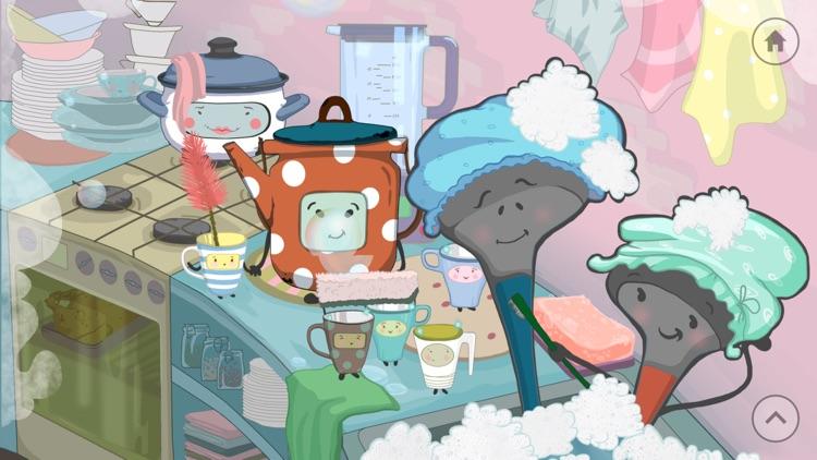Little Stories screenshot-3
