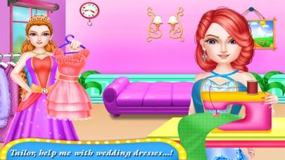 Wedding Bridal Clothes Factory screenshot four