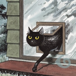 Slinky Malinki; Catflaps