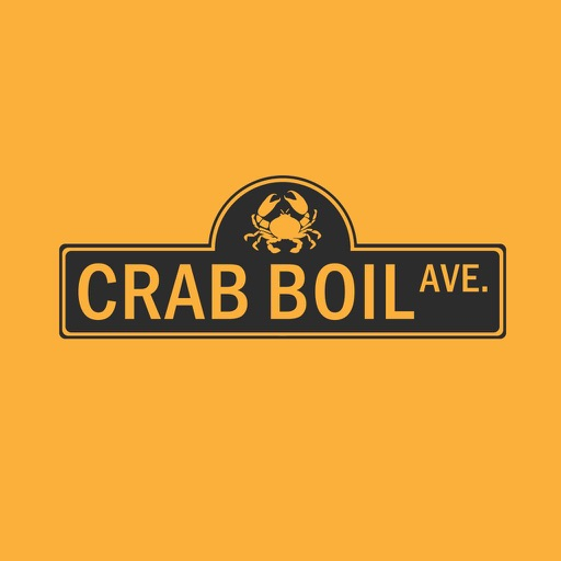 Crab Boil Ave