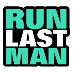 RunLastMan Premier League Last Man Standing