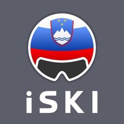 iSKI Slovenija - Ski & Snow