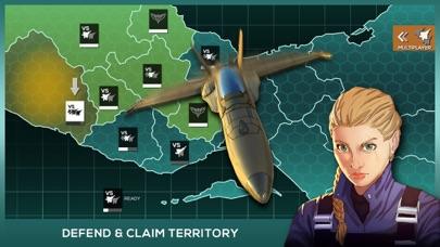 Screenshot from Nemesis Air Combat