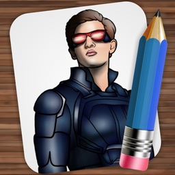 Drawing for X-Men