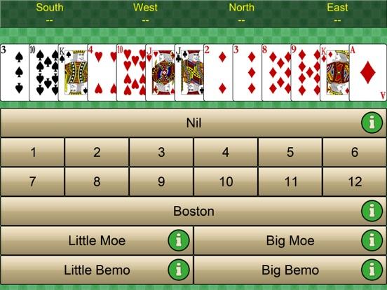 Spades V+ Скриншоты8