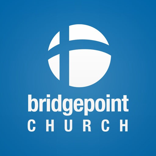 Bridgepoint Church App icon