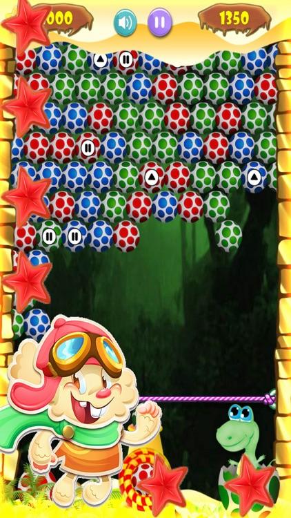 Game Bubble Egg Shoot FREE