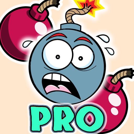 A Bomb Desert PRO - Amazing Arcade icon