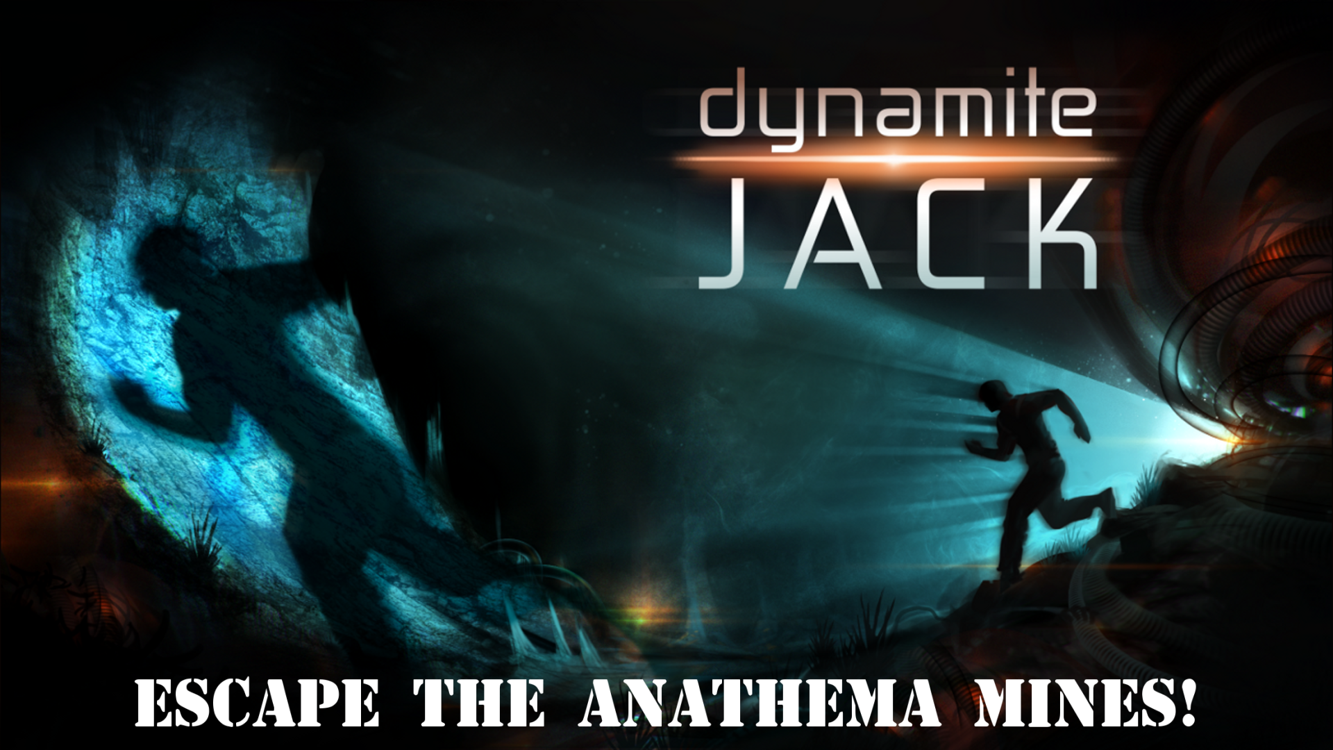 Dynamite Jack screenshot 14