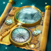 Secret Passages: Hidden Objects