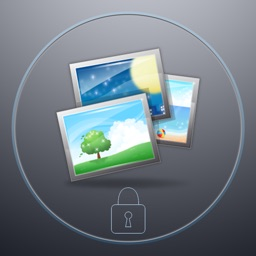Photo Locker : Secure your Photo