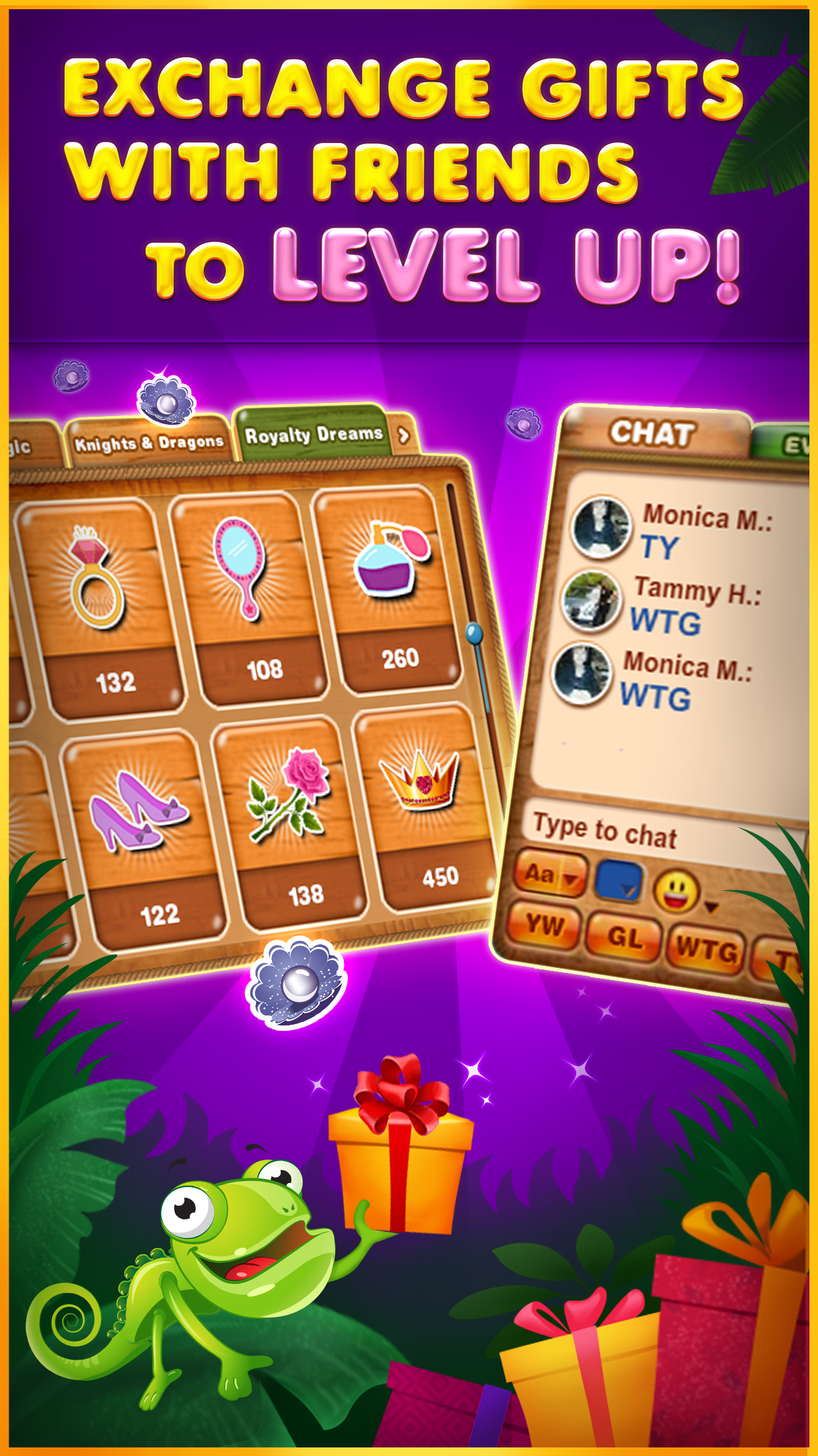 Bingo Island - free Bingo and Slots Screenshot