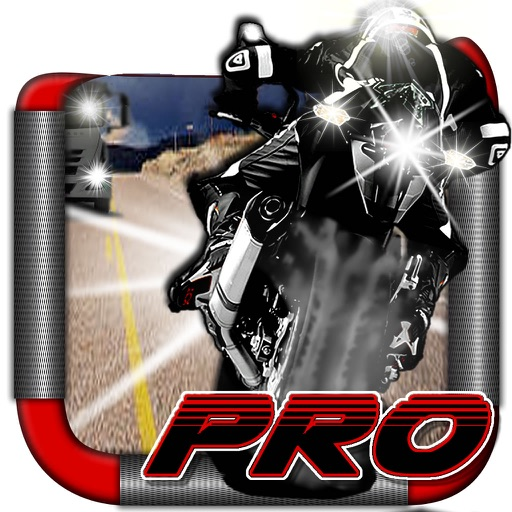 Mad Bike Rider Pro - Super Road Legacy