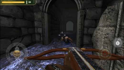 Respite 3D Epic Fantasy Shooter Screenshot