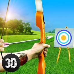 Archery Shooter 3D: Bows & Arrows