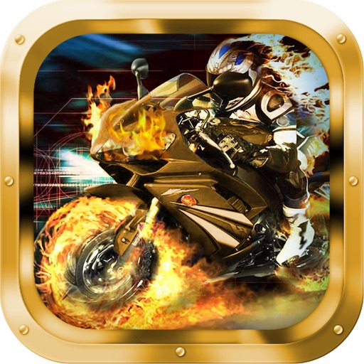 Bike Fire Racing - Super Turbo Moto Race Skills Challenge