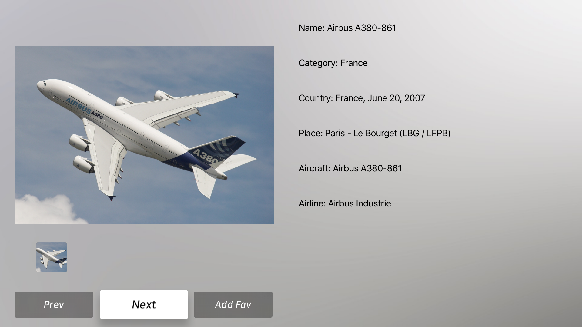 Franch Airliners Kit screenshot 15